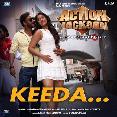 Keeda - Action Jackson (2014)