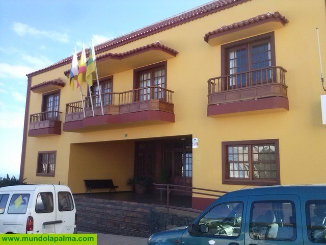 El Ayuntamiento de Puntallana adjudica las subvenciones para impermeabilización y pintura de vivienda habitual