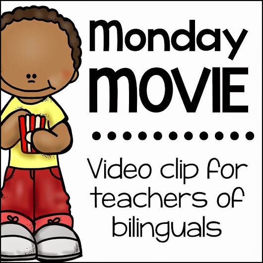 Monday Movie - The Bountiful Benefits of Being Bilingual