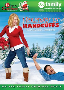 Holiday in Handcuffs Poster