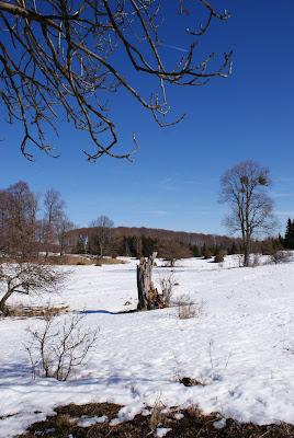 Nagymező hó tél