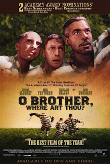 O Brother!<br><span class='font12 dBlock'><i>(O Brother, Where Art Thou?)</i></span>