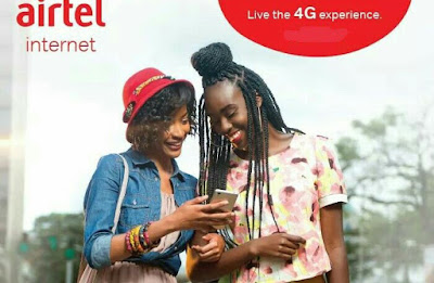 Steps On How To Enable Airtel 4G LTE Service For Superfast Internet Access
