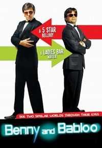 Benny And Babloo 2010 Hindi Movie Download 300mb HDRip 480p