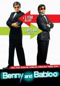 Benny And Babloo 2010 Free Download 300mb