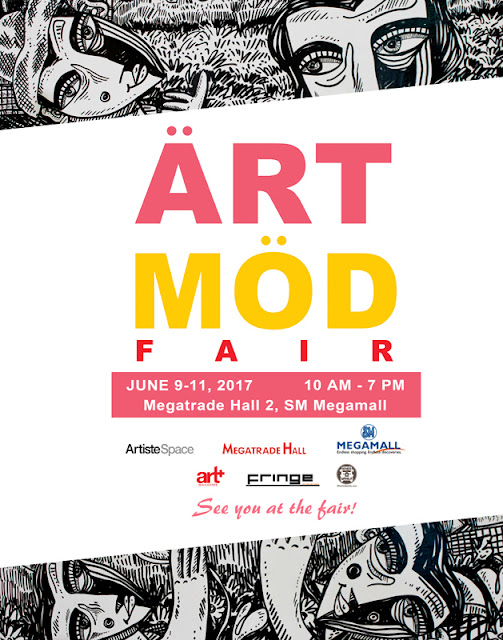 ART MOD Fair opens on Independence Day