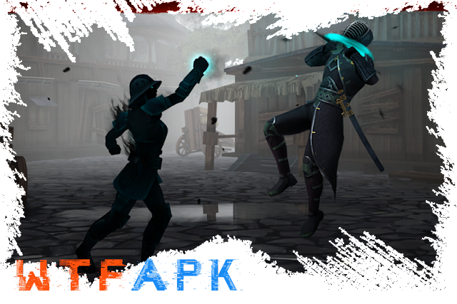 Download Shadow Fight 3 Mod Apk Unlimited Money