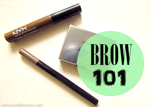 Guide to Fabulous Brows, Eyebrow grooming, Natural full brows
