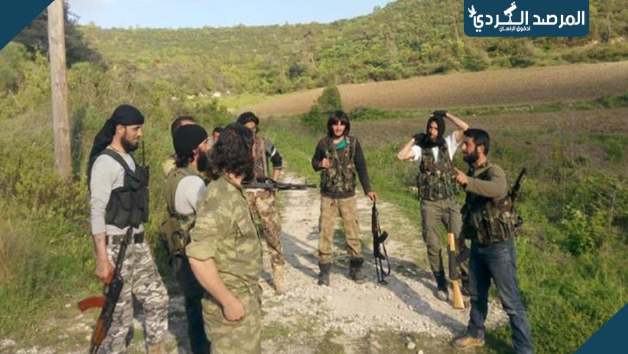 إيزيدي قرية باصوفان يتعرضون لضغوطات من أجل رفع الآذان والصلاة خلف الميلشيات المسلحة
