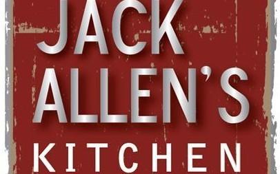 Jack Allens Kitchen