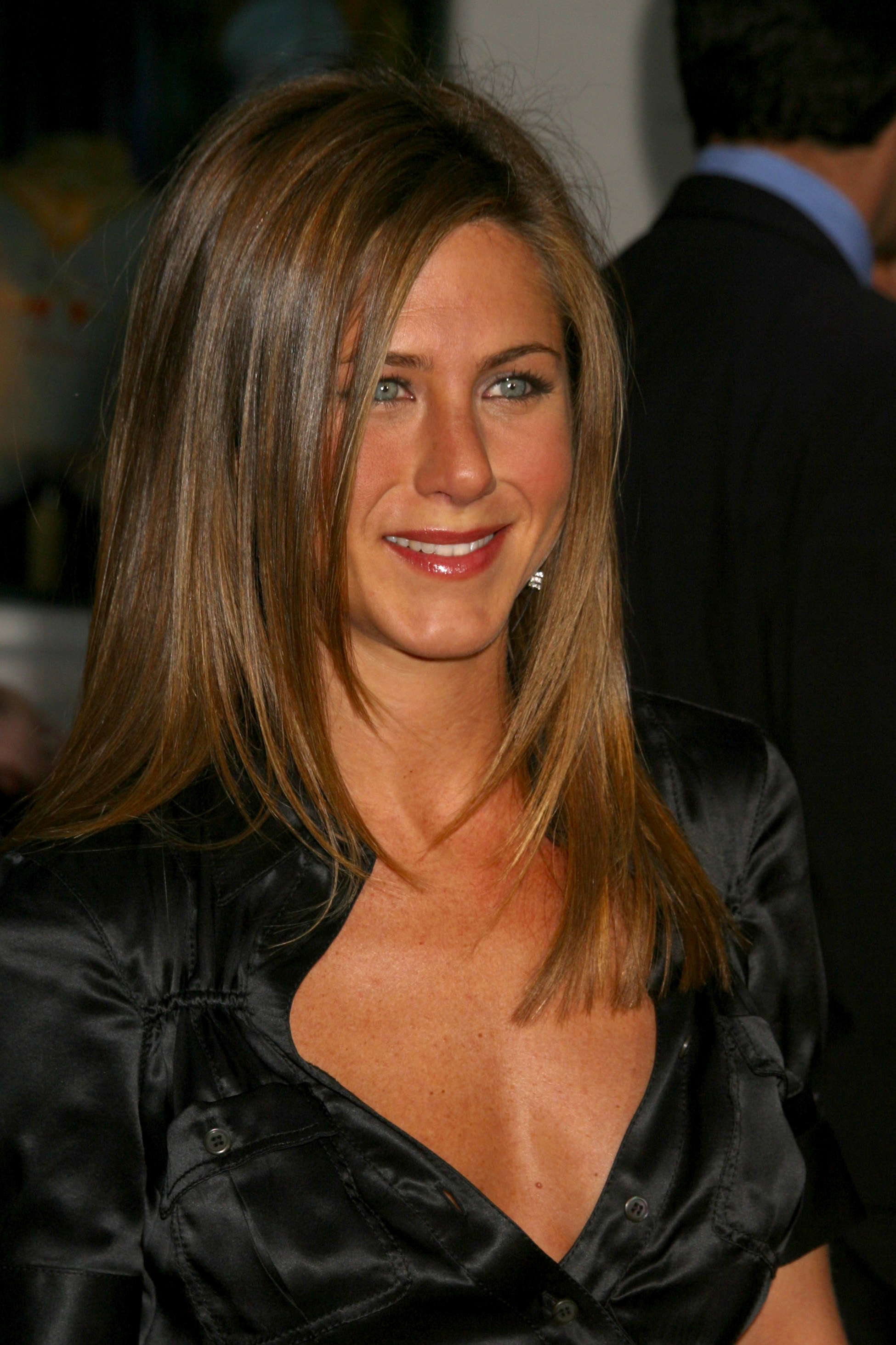 Jennifer Aniston Pictures Gallery 17 Film Actresses