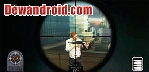 Sniper 3D Assassin Gun Shooter Mod