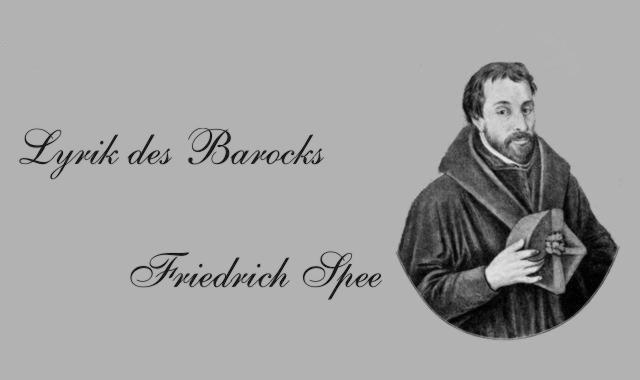 Friedrich Spee-Lyrik