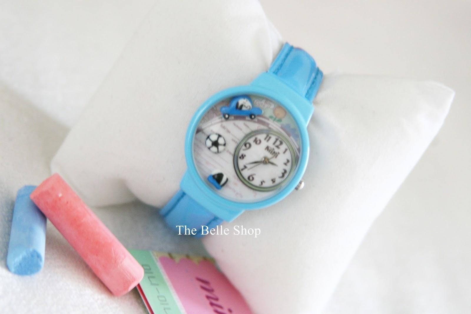 Mini clay watch - 43 Photos - Jewelry/Watches - Jakarta ...
