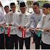 Sambut Ramadhan, Dubes Arifin Tasrif Resmikan Masjid Indonesia Tokyo dan Sano