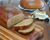Best-Ever Oatmeal Bread