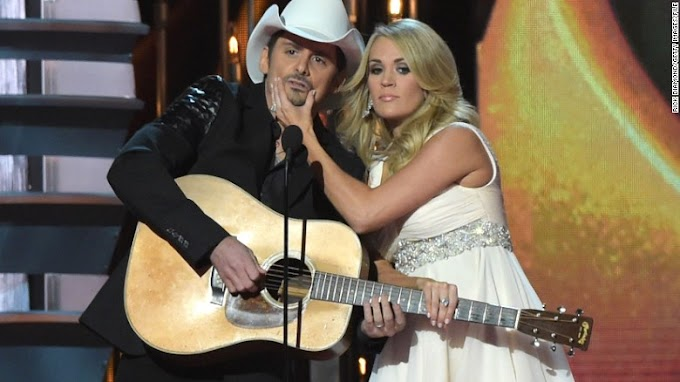 Country Music Association (CMA) Awards announce first performers