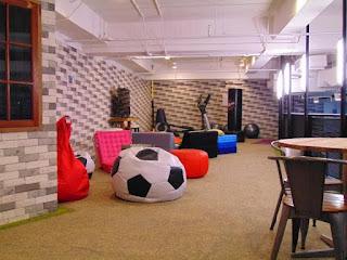 Ruang Rapat Nyaman