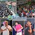 MILHARES DE CAVALEIROS E AMAZONAS PARTICIPARAM DA 12ª CAVALGADA PISADA DE OURO EM JAGUARARI.