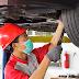 4 Bagian Kaki-Kaki Mobil yang Wajib Dicek, Biar Tetap Nyaman dan Selamat