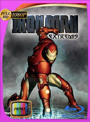 Iron Man Extremis [Miniserie] HD [1080p] Latino [GoogleDrive] TeslavoHD