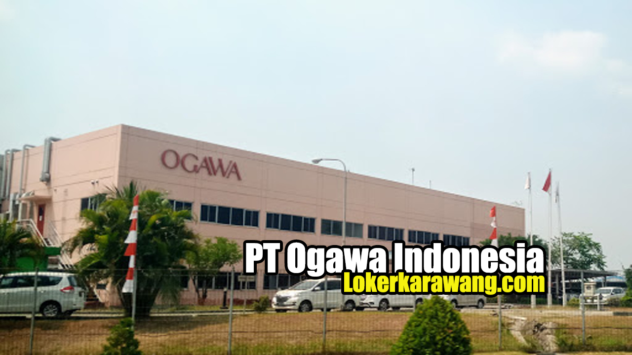 PT. Ogawa Indonesia
