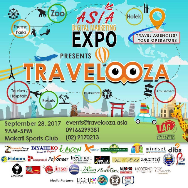 Zoomanity Group joins Travelooza