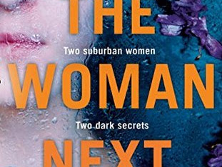 Book Review Wednesday: The Woman Next Door