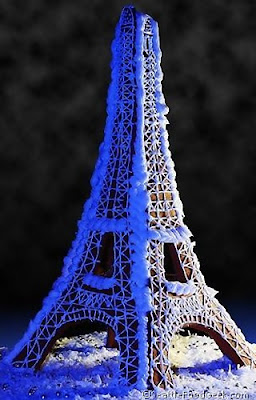 Awesome Eiffel Tower Inspired Designs and Products (15) 15