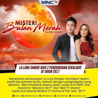 Sinopsis Misteri Bulan Merah MNCTV Episode 21 - 30