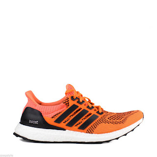 8b5fd69aac9 Extremely comfortable running shoes with the Adidas beloved Boost  Technology. The superior smooth outsole and elastic heel provides ultimate  comfort and ...