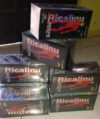 Harga Ricalinu