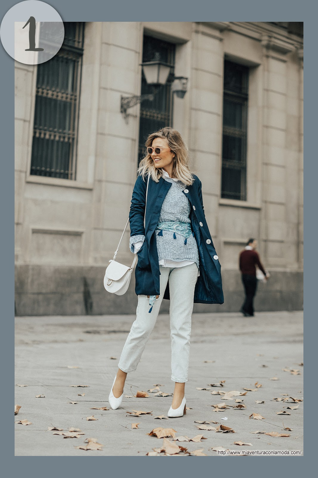 Streetstyle fashion bloggers