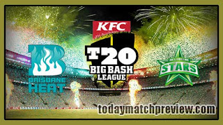 Today BBL T20 53rd Match Prediction Star vs Heat Dream 11 Tips