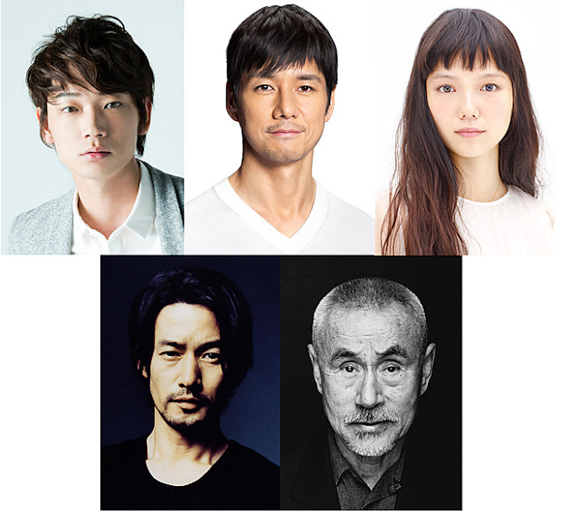Sinopsis Film Jepang Terbaru : The Last Recipe (2017)