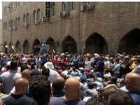 Hamas Optimis Rakyat Palestina Akan Menang dalam Perang Al-Aqsha Kali ini