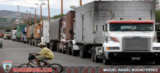 Por seguridad Venezuela mantiene cerradas sus fronteras | Rosarienses, Villa del Rosario