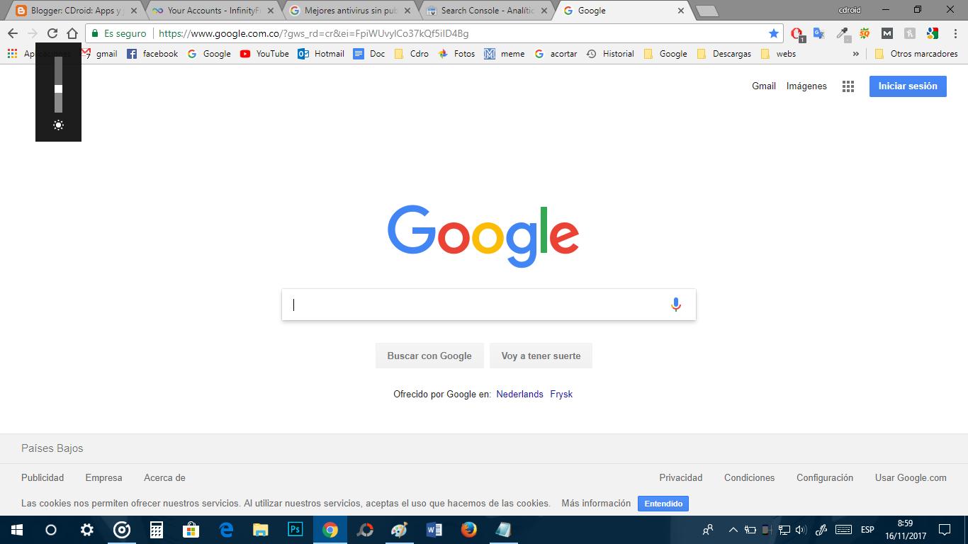 Como Usar El Internet de http Injector en un computador Con EasyTether