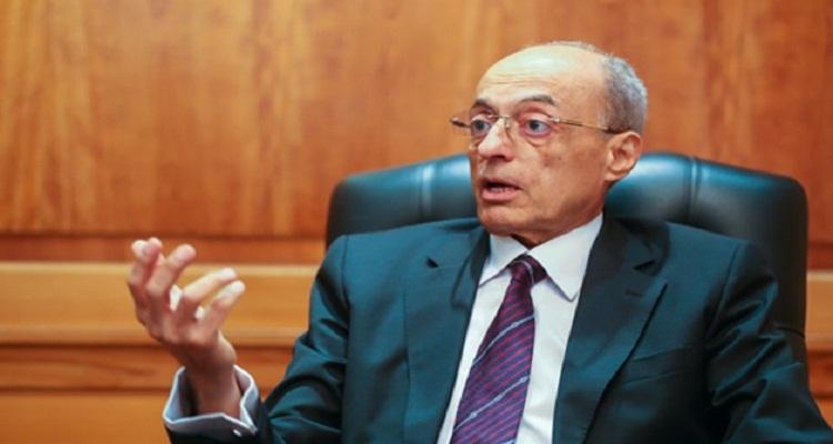 وفاة سامح سيف اليزل عن عمر يناهز الـ70 عامًا
