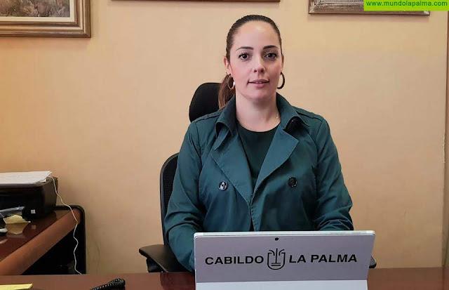 El Cabildo refuerza la campaña contra incendios forestales y sumará 91 nuevos operarios a las brigadas de prevención y extinción