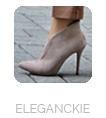 eleganckie stylizacje
