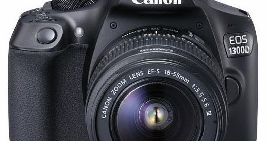 Canon Camera News 2019: Canon EOS 1300D / Rebel T6: Links to