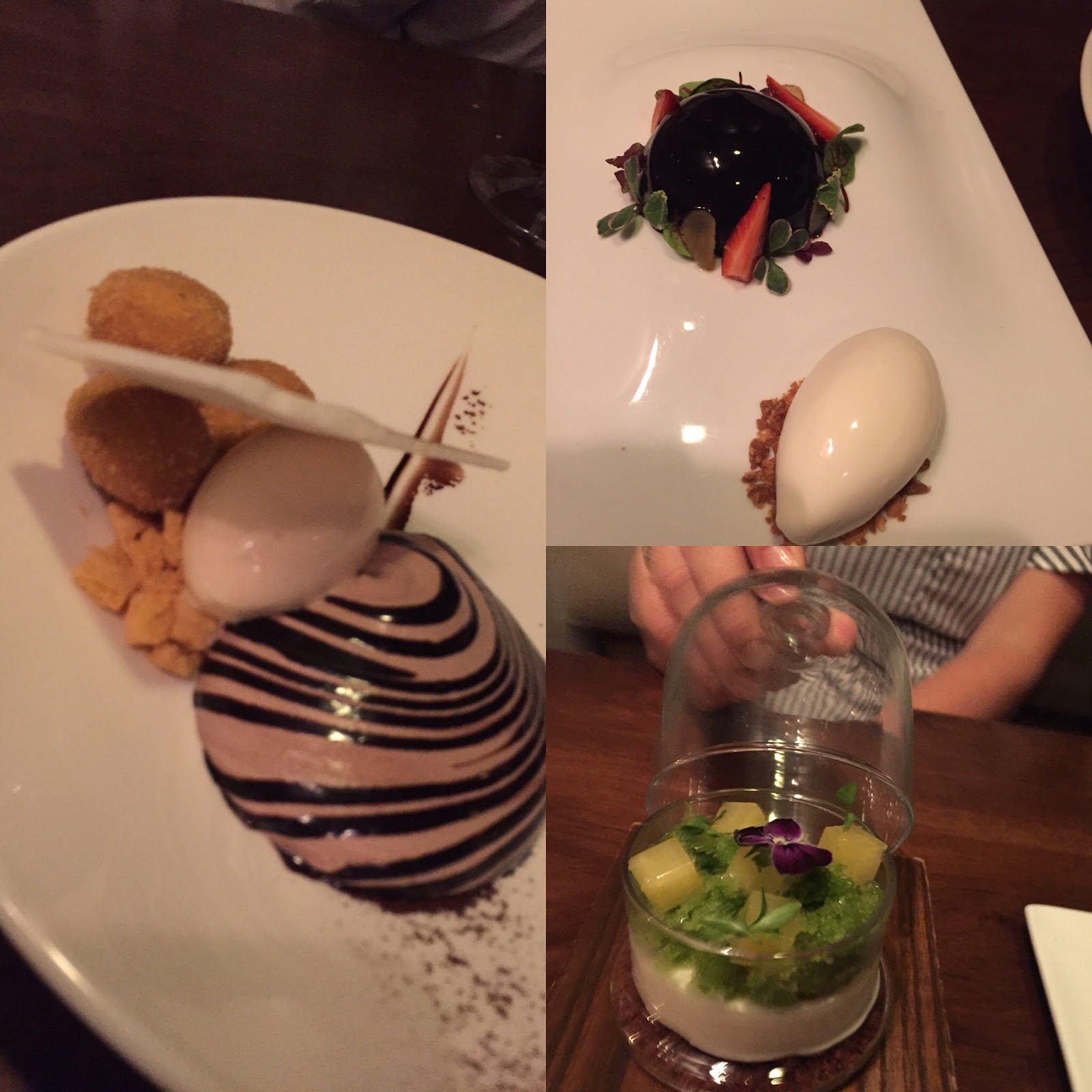 That Restaurant Was Uchiko And It Fabulous One Of The Best Meals I Have Had In Awhile For Sure Love Small Plates Concept Because You Can Try