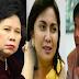 "Sen. Miriam Santiago : Pnoy Administration ""Manufacturing Numbers"" for Leni Robredo"