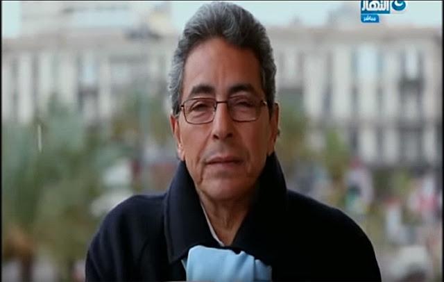 برنامج باب الخلق 2-2-2018 محمود سعد و جورج قرداحى