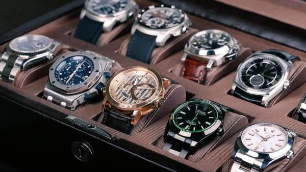 Tips membeli jam tangan mewah agar tidak rugi