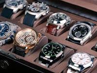 4 Tips Membeli Jam Tangan Mewah Agar Tidak Rugi