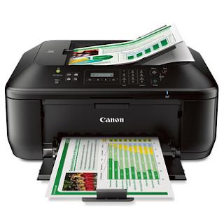 Canon PIXMA MX532 Printer Setup and Driver Download - Windows, Mac. Linux
