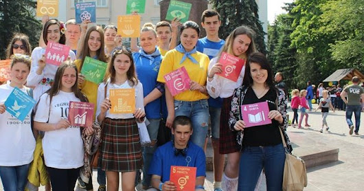 Finalists of #SDGquest Contest will receive Micro-grants to Celebrate World Youth Day