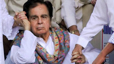 dilip-kumar-doing-well-in-hospital